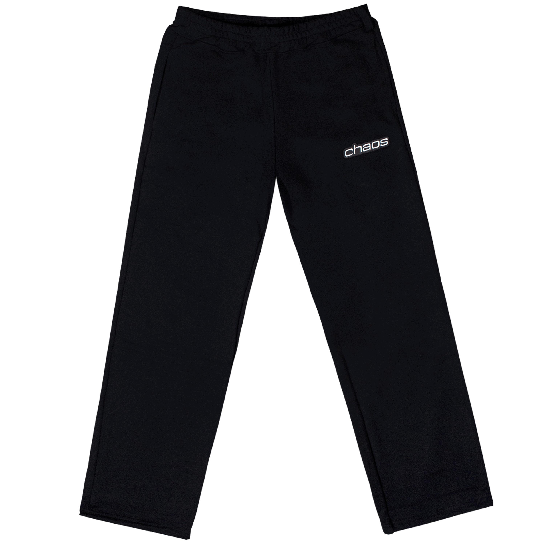 Spodnie Chaos 3D Pants Black