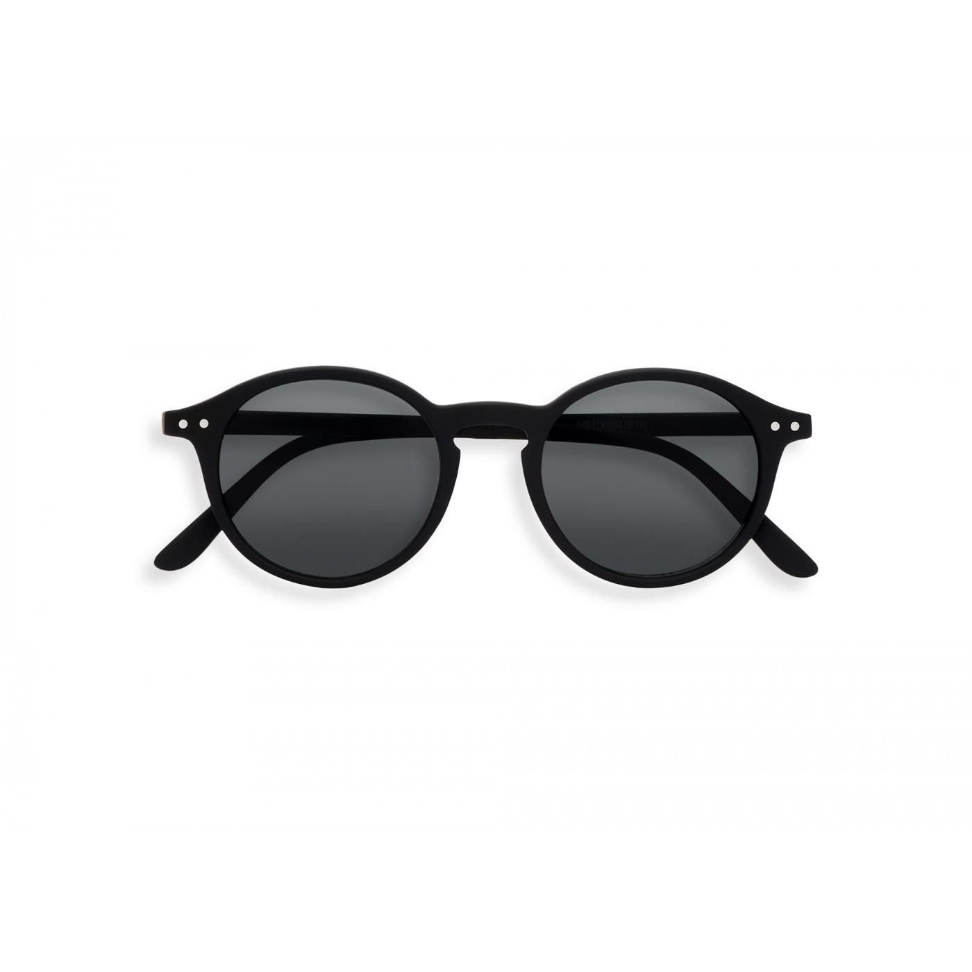 Okulary Przeciwsłoneczne Izipizi Paris SUN #D Black