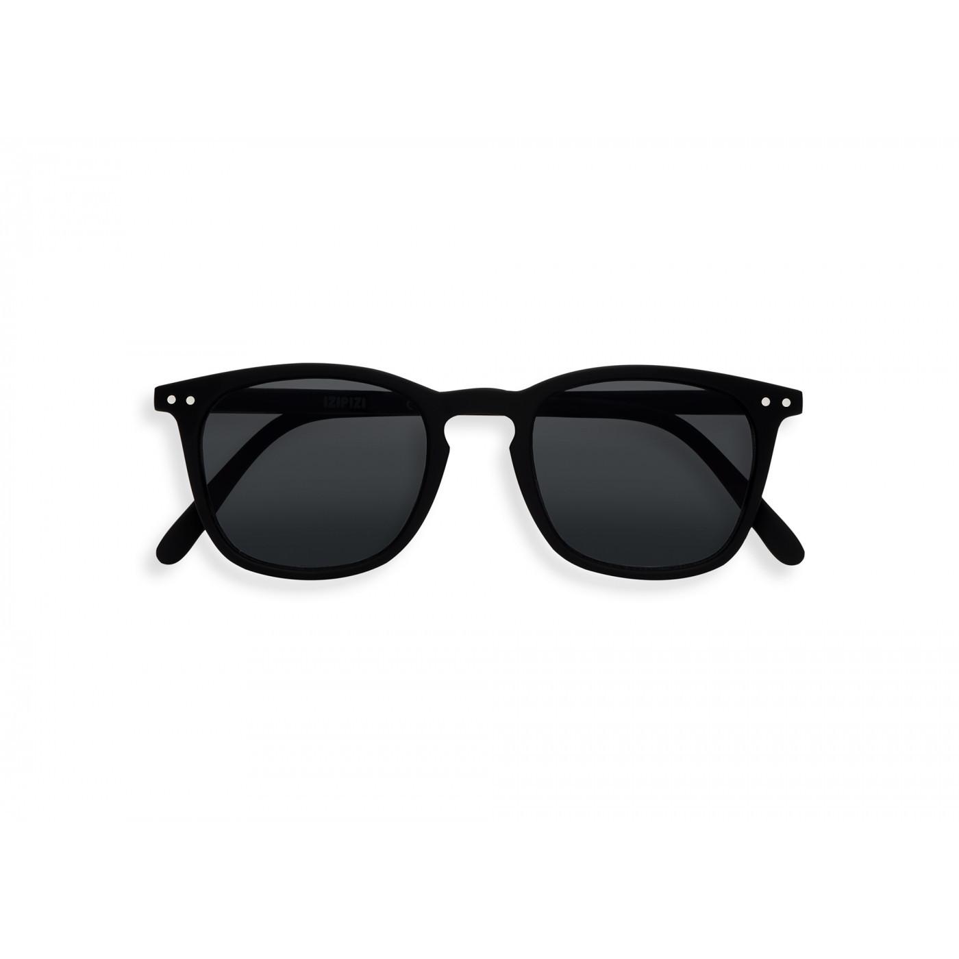 Okulary Przeciwsłoneczne Izipizi Paris SUN #E Black