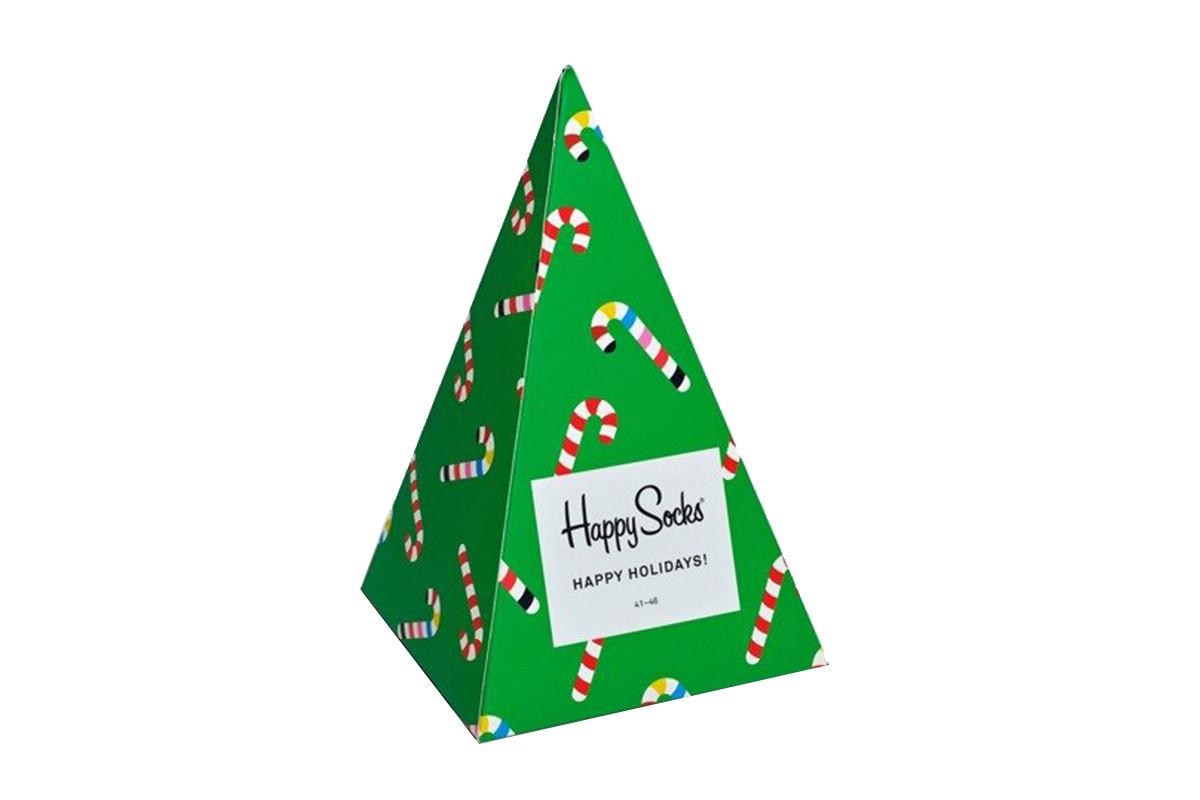 Skarpetki Happy Socks Holiday Gift Box 3-Pack