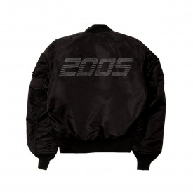 Kurtka 2005 Signature Winter Bomber Jacket