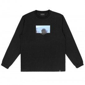 Starium.cx Visual Longsleeve Black