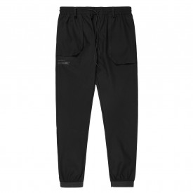 Starium.cx Future Thermal Pants Black