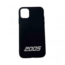 2005 Basic Logo Iphone Case