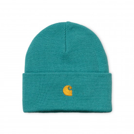 Czapka zimowa Carhartt WIP Chase Beanie Frosted Turquoise