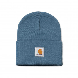 Czapka zimowa Carhartt WIP Watch Hat Prussian Blue