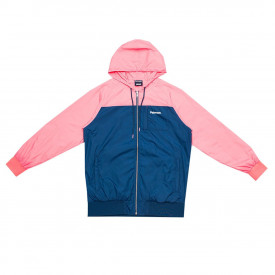 Paterson HILLSIDE ZIPUP JACKET Navy
