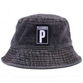 Pleasures Numb  Bucket Hat Washed Denim