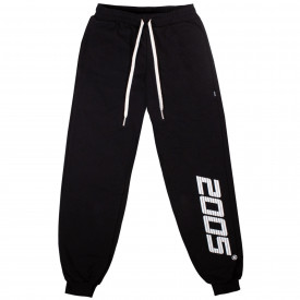 Spodnie 2005 Obvious Sweatpants Black