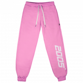 Spodnie 2005 Obvious Sweatpants Pink