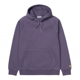 Carhartt WIP Hooded Chase Sweat Provence