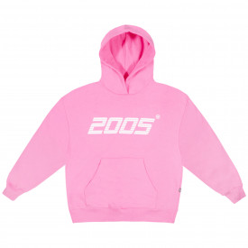 Bluza 2005 Obvious Hoodie Pink