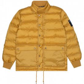 Kurtka zimowa HUF Tundra Jacket Honey Mustard