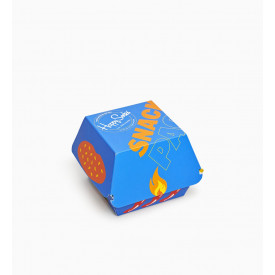 Skarpetki Happy Socks Giftbox Junk Food 3-pak
