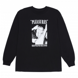 Pleasures One Night Longsleeve Black