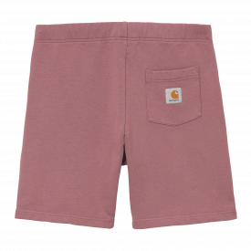 Carhartt WIP Pocket Sweat Shorts Malaga