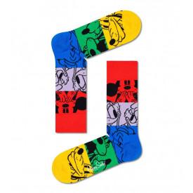 Disney x Happy Socks Colorful Friends
