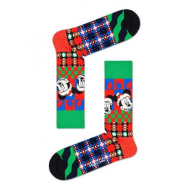 Disney x Happy Socks Mickey ÈTis the Season