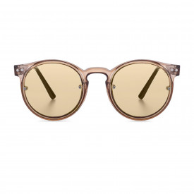 Okulary Spitfire Post Punk Tan / Tan