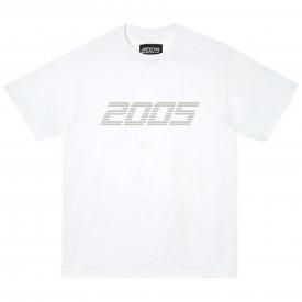 Koszulka 2005 Signature Tee White