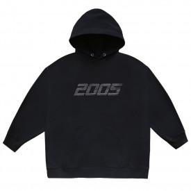 Bluza 2005 Signature Hoodie Black