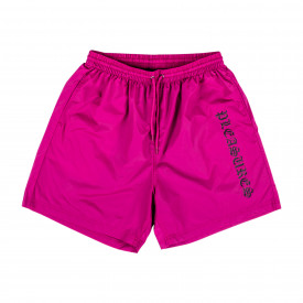 Szorty Pleasures Cult Shorts Pink