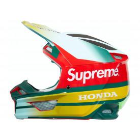 Supreme® Honda Fox Racing V1 Helmet Moss