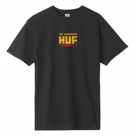 HUF The Infamous T-Shirt Black