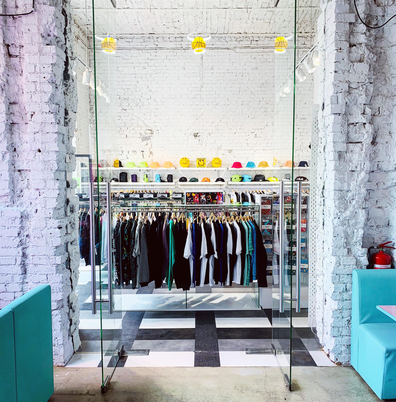 KXM Store Reopening