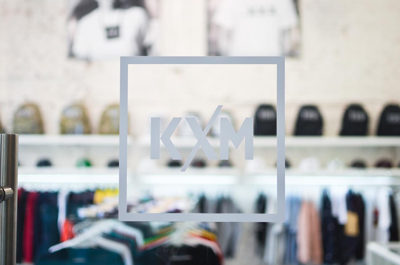 KXM Concept Store